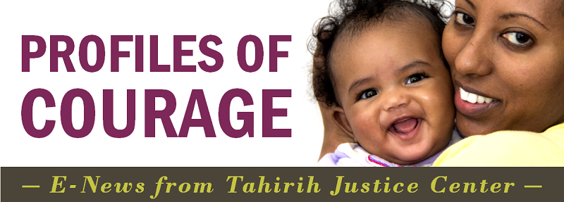 Profiles of Courage: Your Summer 2016 Newsletter